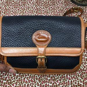 Handbags - Dooney & Bourke Surrey Bag (Vintage)